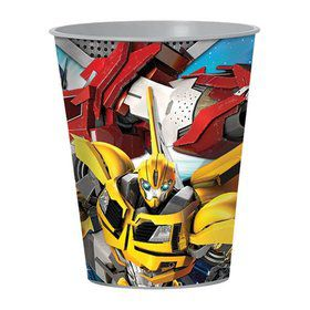 Transformers 16oz Favor Cup (Each)
