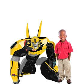 "Transformers Bumble Bee 47"" Airwalker Balloon"