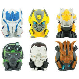 Transformers Mashems Favors (Each)