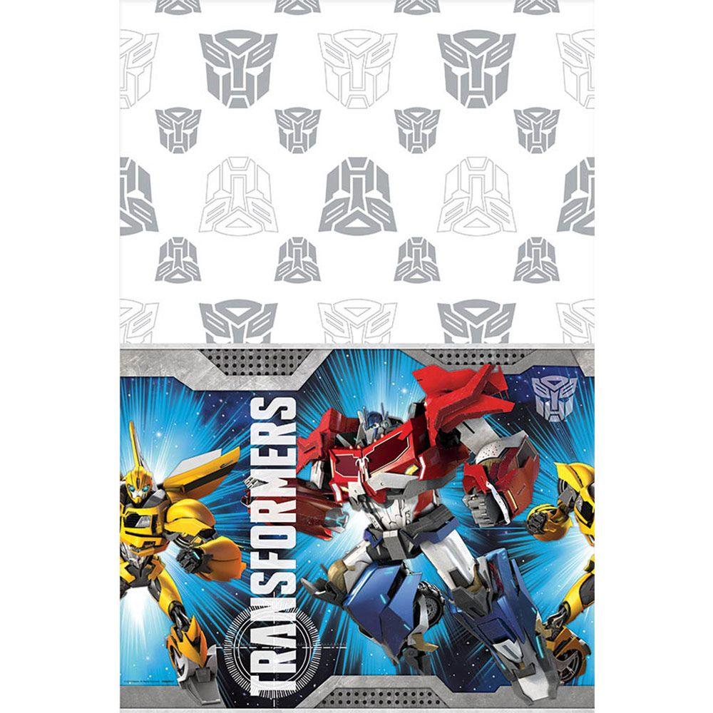 Transformers Table Cover (Each) BB571413
