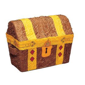 Treasure Chest Pinata (each)