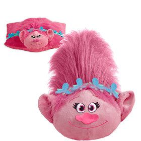 "Trolls Poppy 16"" Pillow Pet"