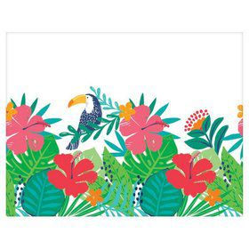 Tropical Jungle Table Cover