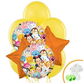 Tsum Tsum Balloon Bouquet Kit