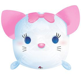 "Tsum Tsum Marie Cat 19"" Balloon (Each)"