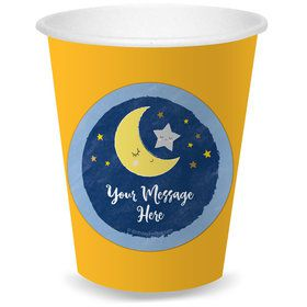 Twinkle Little Star Personalized Cups (8)