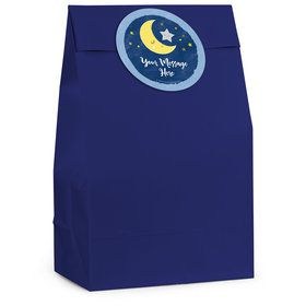Twinkle Little Star Personalized Favor Bag (12 Pack)