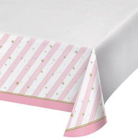 Twinkle Toes Plastic Tablecover (1)