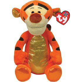 "TY Disney Tigger 13"" Plush Toy"