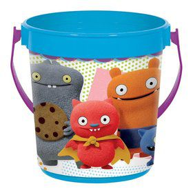 Ugly Dolls Movie Favor Container