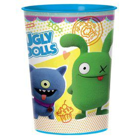 Ugly Dolls Movie Favor Cup
