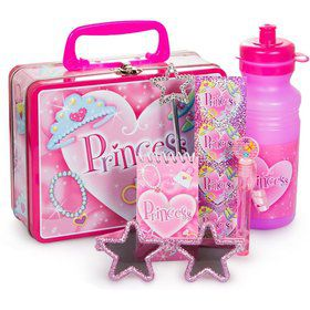 Ultimate Pink Princess Favor Kit