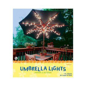 Umbrella Lights (100 Count)