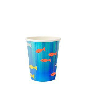 Under The Sea 9oz. Paper Cups