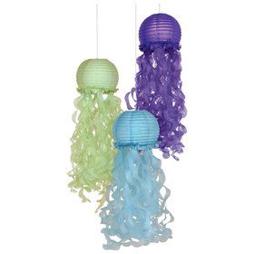 Under the Sea Jellyfish Lanterns (3)