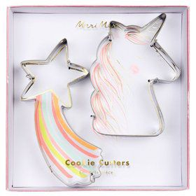Unicorn Cookie Cutters (2)