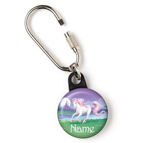"Unicorn Personalized 1"" Carabiner (Each)"