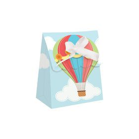 Up, Up, & Away Favor Bags (12 Count)