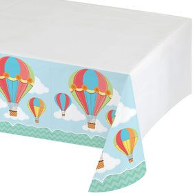 Up, Up, & Away Tablecover