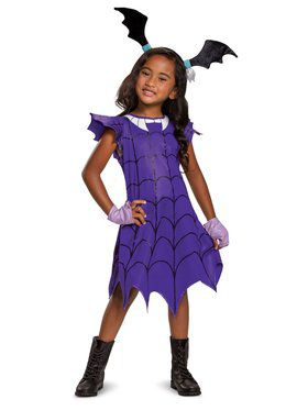 Vampirina Ghoul Girls Classic Toddler Costume