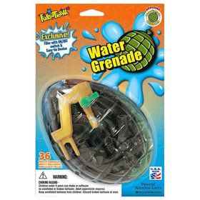 Water Grenade Fun Pack (36 Pack)