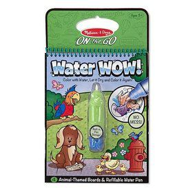 Water Wow! - Animals