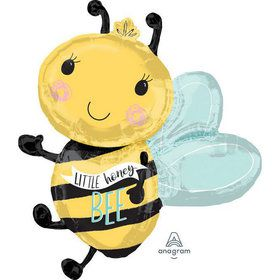 """What Will It Bee 30"""" Balloon (1)"""