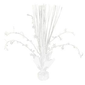 White Spray Centerpiece (Each)