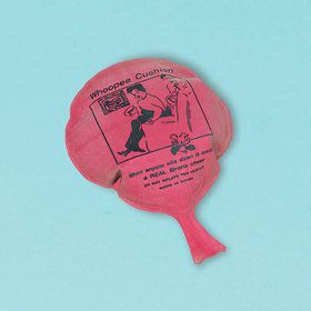 Whoopee Cushion Favors (12 Count)