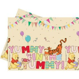 Winnie the Pooh Alphabet Tablecover(1)