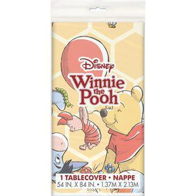 Winnie the Pooh Tablecover