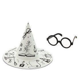 Wizard Express Accessory Party Kit