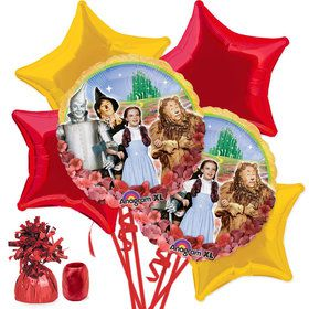 Wizard of Oz Balloon Kit (Each)