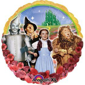 "Wizard of Oz Group 18"" Balloon (Each)"