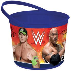 WWE Favor Container (1)