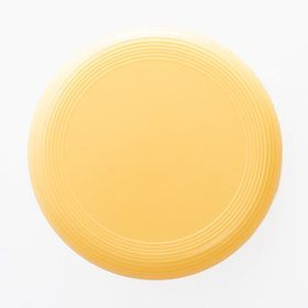 Yellow Flying Saucer (12)