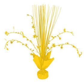 Yellow Spray Centerpiece (Each)