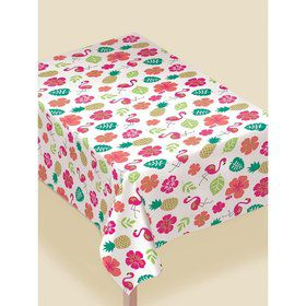 You had me at Aloha Vinyl Table Cover