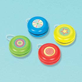 Yoyo Favors (30 Count)