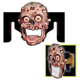 Zombie Toilet Paper Dispenser Cover (Each)
